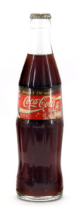 Coke Bottle from Autriche (AT004)