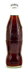 Coke Bottle from Autriche (AT006)