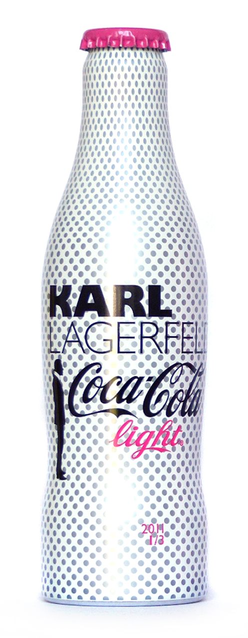 Coke Bottle from France (FR066A)