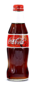 Coke Bottle from Japan (JP020)