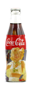 Coke Bottle from Japan (JP025A)