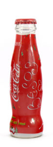Coke Bottle from Mexico (MX001A)