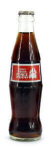 Coke Bottle from Philippines (PH003)