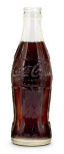 Coke Bottle from Thailand (TH014)
