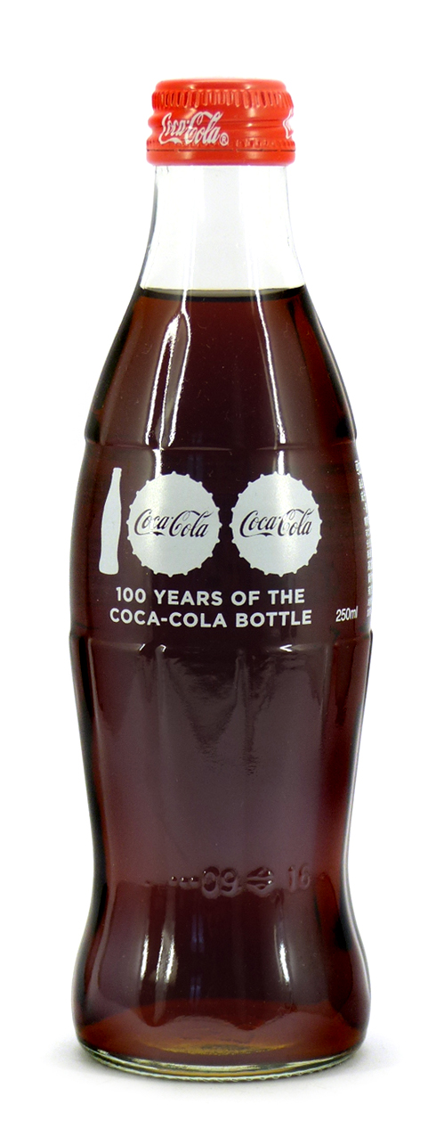 Coke Bottle from Taiwan (TW002)