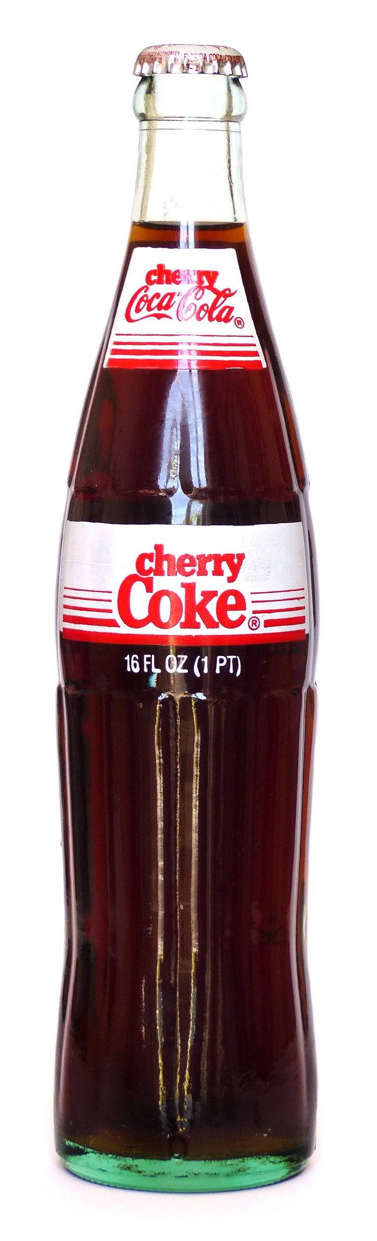 Coke Bottle from USA (US129)